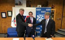 Petronor pone en Muskiz la «semilla» de su nuevo modelo energético