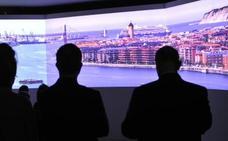 El Puerto de Bilbao inaugura un centro permanente de divulgación en el Museo Marítimo