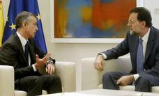 El conflicto por la subida salarial a los funcionarios vascos ahonda la brecha PNV-PP
