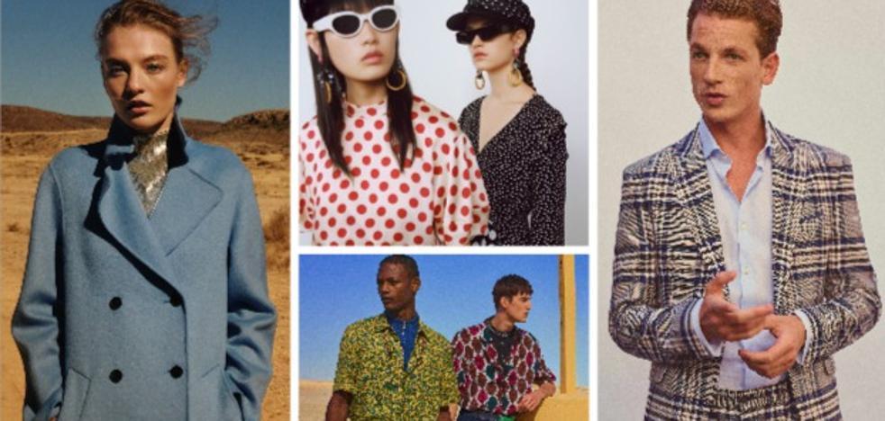 d77bf1e5a67 Moda Primavera Verano 2018  tendencias para mujer y hombre