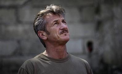 Sean Penn se hace escritor