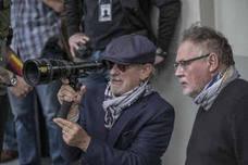 Spielberg contra Netflix