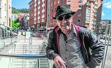 Doctor Deseo presentará su disco en la sala Jimmy Jazz de Vitoria