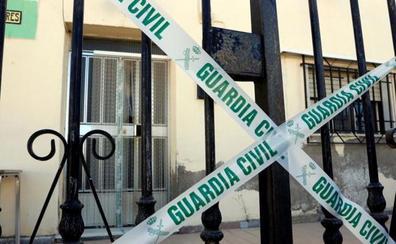 La Guardia Civil confirma la muerte violenta de la mujer fallecida en Almería