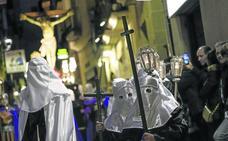 El Concejo jarrero contrató a la Banda de Cornetas para actuar en las procesiones