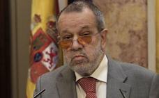 El Defensor del Pueblo no recurrirá el cálculo del Cupo vasco ante el Tribunal Constitucional