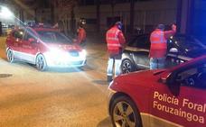 Detenido en Navarra un vecino de Barakaldo buscado por una agresión sexual