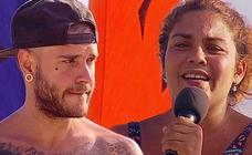 Adrián y Saray abandonan 'Supervivientes'