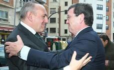 Álava y Burgos firman siete convenios para mejorar los servicios a los treviñeses