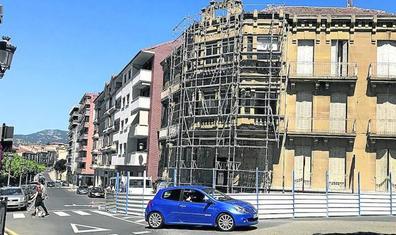 La Rioja Alta absorbe un tercio de los PGE para 2018 en la Comunidad: 21,2 millones de euros