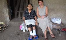 «La idea de prevenir el mal de Chagas nos llevó a construir casas libres de este insecto»