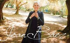 La diva hippie Joan Baez se despide