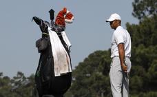 Tiger es favorito para ganar pero la historia está en su contra