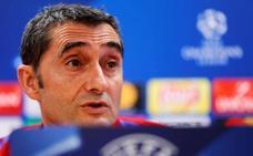 Valverde: «Ni mucho menos me veo ya en semifinales»