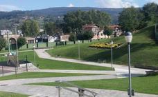 La regeneración de Arkotxa mira a la ciudad alemana de Friburgo