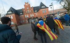 La Fiscalía alemana no podrá recurrir la decisión del tribunal sobre Puigdemont
