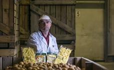 Paturpat: se acabó el pelar patatas