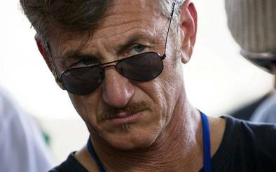 El hijo de Sean Penn, arrestado