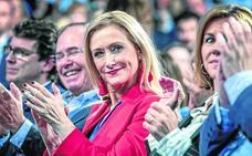 El apoyo de Rajoy a Cifuentes no cala en el PP