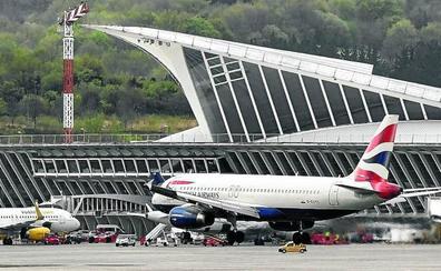 El Gobierno vasco insiste en que Loiu, Foronda y Hondarribia funcionen como un solo aeropuerto