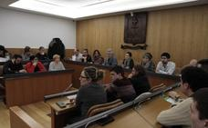 La oposición de Galdakao presenta 51 enmiendas a las cuentas, que se aprueban hoy
