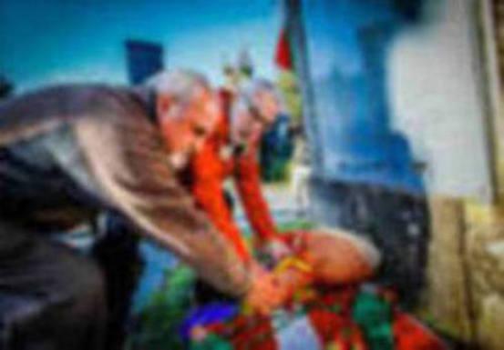 Gernika agasajará a los 274 presos republicanos muertos en el hospital militar