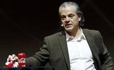 Una bodega de Rioja Alavesa ficha al exvicepresidente de Coca Cola