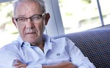 José Ángel de la Casa narrará su lucha contra el párkinson desde hace 14 años