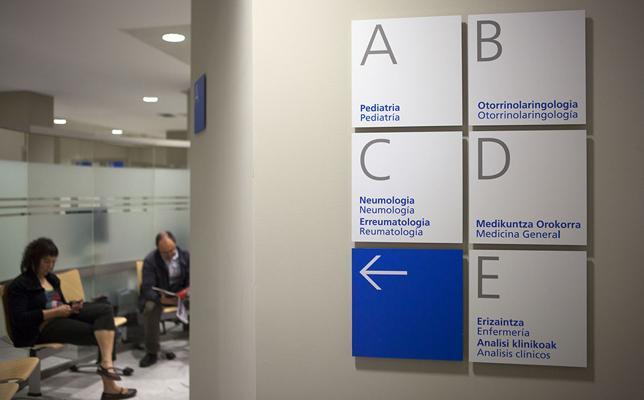 El aseguramiento privado ahorra al sistema vasco de salud 597 millones de euros cada año