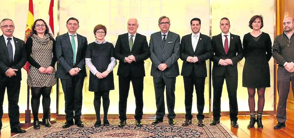 El Gobierno destina 442.667 euros para un proyecto aún por concretar en Haro