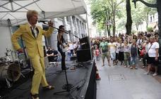 El BBK Live llevará la música a las calles de Bilbao con la actuación de más de 50 bandas