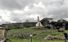 Paseo por la tierra de los Salazar, una de las familias más poderosas de Las Merindades