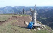 Rutas de montaña: Samiño/Irumugarrieta (933 m.)