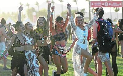Coachella: música, postureo y denuncia