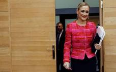 Maillo descarta que Rajoy pueda pedir la dimisión de Cifuentes