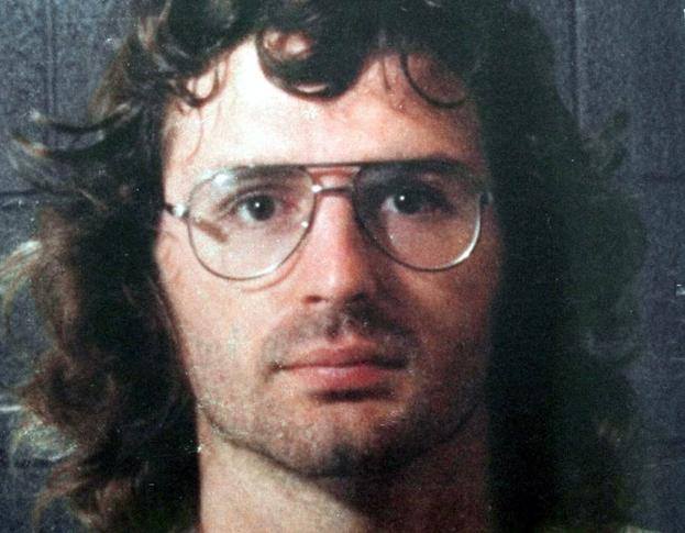 David Koresh, el líder de la secta.
