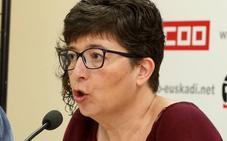 CC OO de Euskadi abandona la Mesa de Diálogo Social