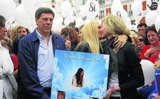 Familias de víctimas claman por la prisión permanente revisable