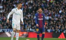 Messi adelanta a Cristiano como el futbolista con más ingresos