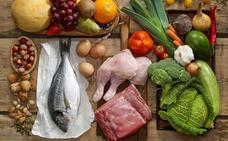Nueve consejos para que las personas mayores lleven una dieta equilibrada