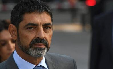 La juez mantiene que Trapero cometió sedición