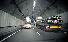 Otra rebaja en el peaje de la Supersur sacará 450 camiones diarios de las carreteras