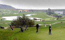 El campo de golf de La Arboleda esquiva la huelga en el último minuto