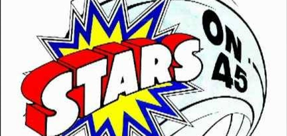 Stars on 45, los reyes de las versiones