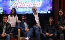 EL CORREO estrena 'ANDeROID', una webserie para despertar vocaciones tecnológicas sin renunciar al humor