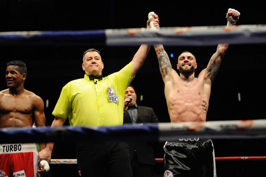 KermanLejarraga y Andoni Gago ganan el Campeonato de Europa de Boxeo