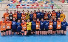 El 'Kuku' cadete termina segundo de Euskadi y el infantil campeón de Bizkaia