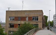 Sestao pide opinión a los vecinos para reformar la Escuela de Aprendices y la Casa de Socorro