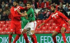 Euskadi invita a la selección de Chile a jugar en San Mamés el 25 de mayo