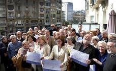 Víctimas e intelectuales piden a ETA que aclare los casos sin resolver